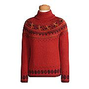 Dale of Norway Flom Wool Sweater